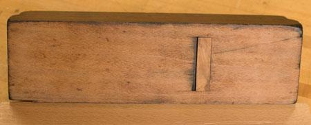 Wooden Mitre Planes - John Green c. 1800 5