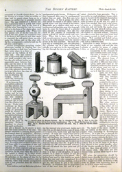 Issue No. 1 - Published March 23, 1889 8
