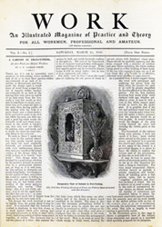 Issue No. 1 - Published March 23, 1889 5