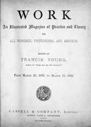 Issue No. 25 - Published September 7, 1889 6