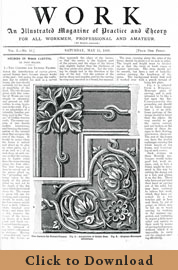 Issue No. 10 - Published May 25, 1889 5