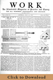 Issue No. 18 - Published July 20, 1889 5