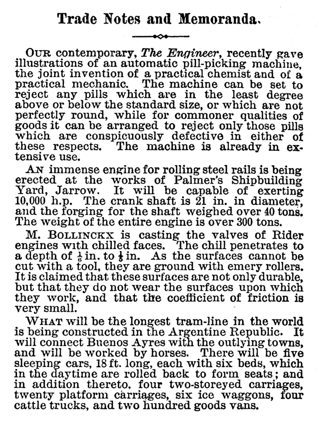 Issue No. 24 - Published August 31, 1889 6