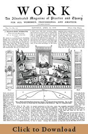 Issue No. 5 - Published April 20, 1889 5