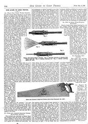 Issue No. 8 - Published May 11, 1889 12