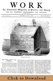 Issue No. 8 - Published May 11, 1889 5