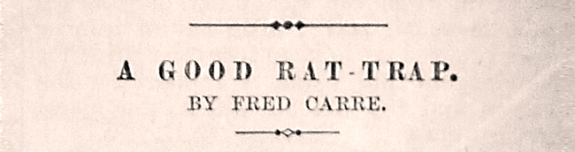 Issue No. 71 - Published July 26, 1890 6