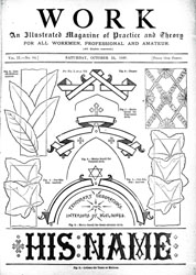 Issue No. 84 - Published October 25, 1890 4