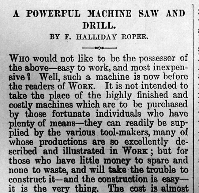 Issue No. 87 - Published November 15, 1890 6