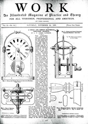 WORK No. 88 - Published November 22, 1890 4