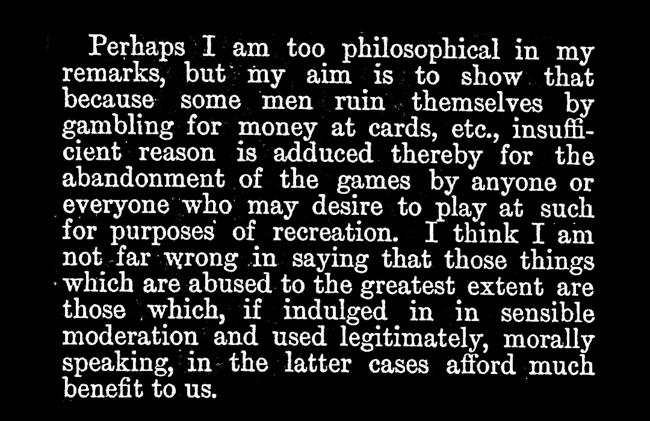 WORK No. 90 - Published December 6, 1890 10
