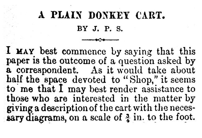 WORK No. 93 - Published December 27, 1890 7
