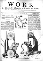 WORK No. 94 - Published January 3, 1891 4