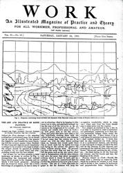 WORK No. 97- Published January 24, 1891 4