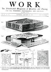 WORK No. 98- Published January 31, 1891 4