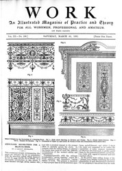 WORK No. 106- Published March 28, 1891 4