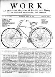 WORK No. 107- Published April 4, 1891 4