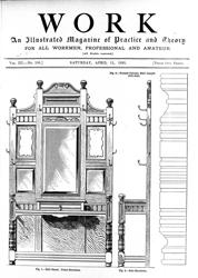 WORK No. 108- Published April 11, 1891 4