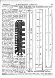 WORK No. 108- Published April 11, 1891 10