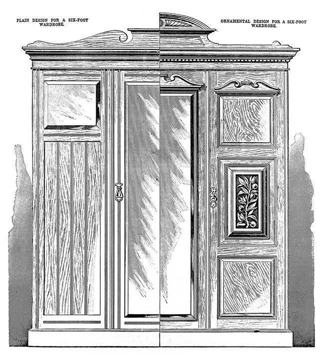 WORK No. 116- Published June 6, 1891 7
