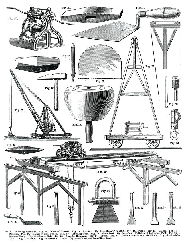 WORK No. 116- Published June 6, 1891 13