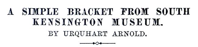 WORK No. 117- Published June 13, 1891 6