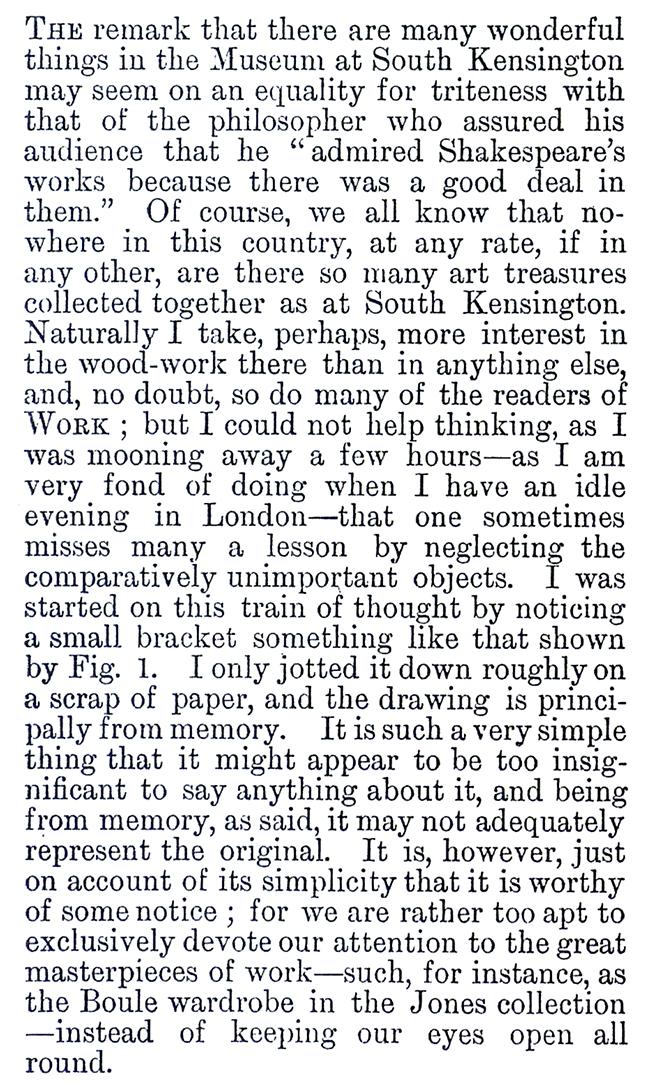 WORK No. 117- Published June 13, 1891 8