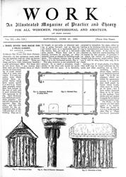 WORK No. 119- Published June 27, 1891 4
