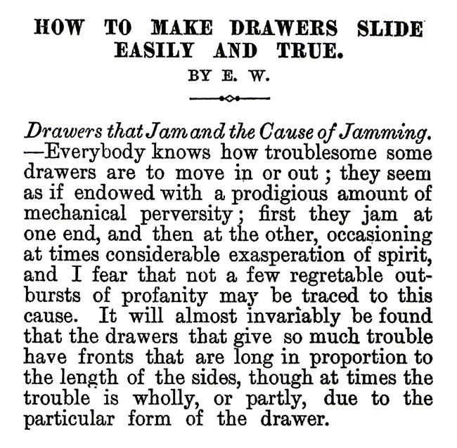 WORK No. 121- Published July 11, 1891 6