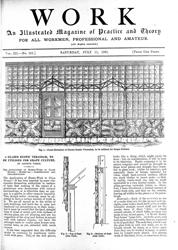 WORK No. 121- Published July 11, 1891 4