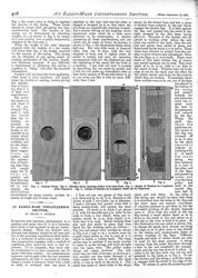 WORK No. 130 - Published September 12, 1891 8