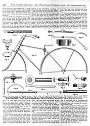 WORK No. 132 - Published September 26, 1891 10