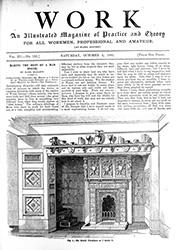 WORK No. 133 - Published October 3, 1891 4