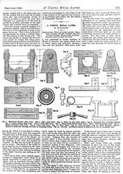 WORK No. 133 - Published October 3, 1891 9