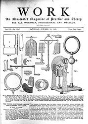 WORK No. 134 - Published October 10, 1891 4