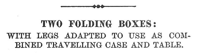 WORK No. 136 - Published October 24, 1891 5