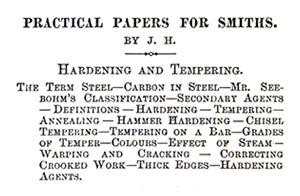 WORK No. 139 - Published November 14, 1891 5