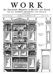 WORK No. 141 - Published November 28, 1891 4