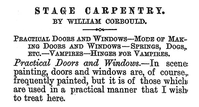 WORK No. 144 - Published December 19, 1891 5