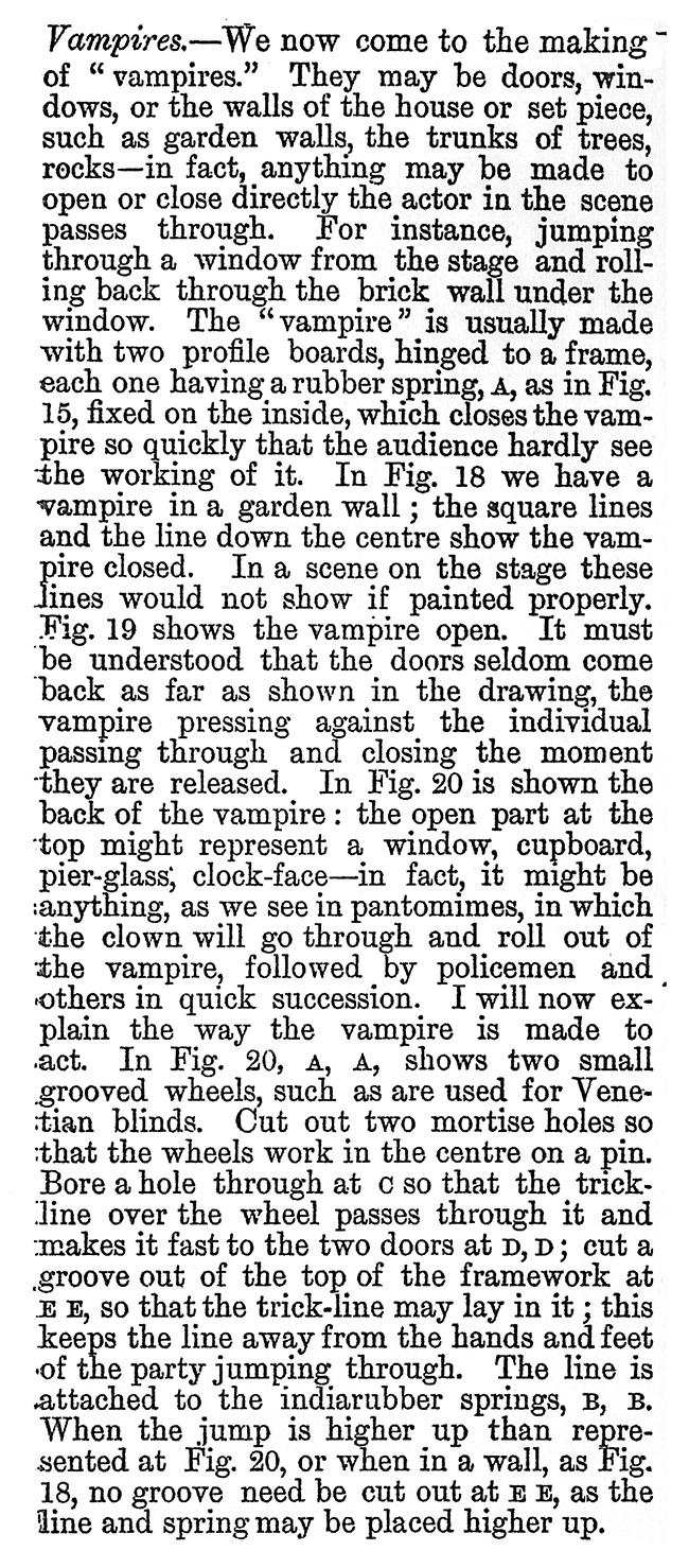 WORK No. 144 - Published December 19, 1891 7
