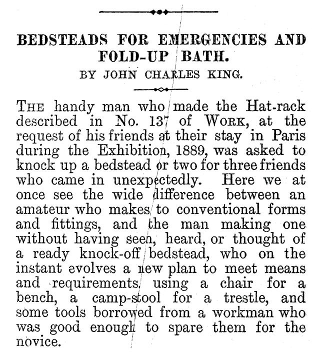 WORK No. 145 - Published December 26, 1891 9