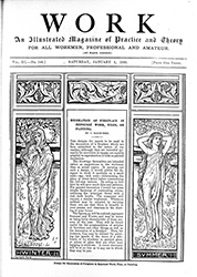 WORK No. 146 - Published January 2, 1892 4