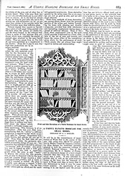 WORK No. 146 - Published January 2, 1892 7