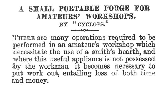 WORK No. 149 - Published January 23, 1892 5