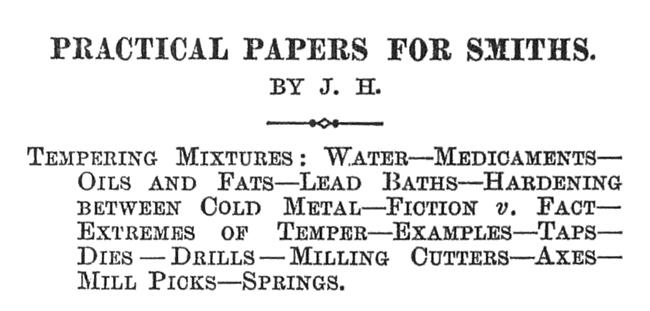 WORK No. 149 - Published January 23, 1892 7