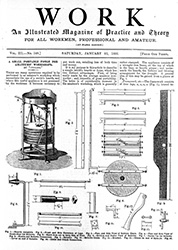 WORK No. 149 - Published January 23, 1892 4