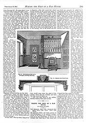 WORK No. 149 - Published January 23, 1892 11