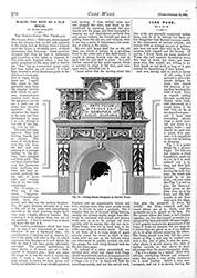 WORK No. 152 - Published February 13, 1892   10