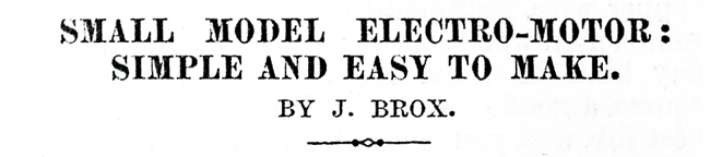WORK No. 154 - Published February 27, 1892   5