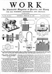 WORK No. 154 - Published February 27, 1892   4